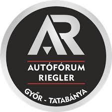 Autófórum Riegler Kft., Győr